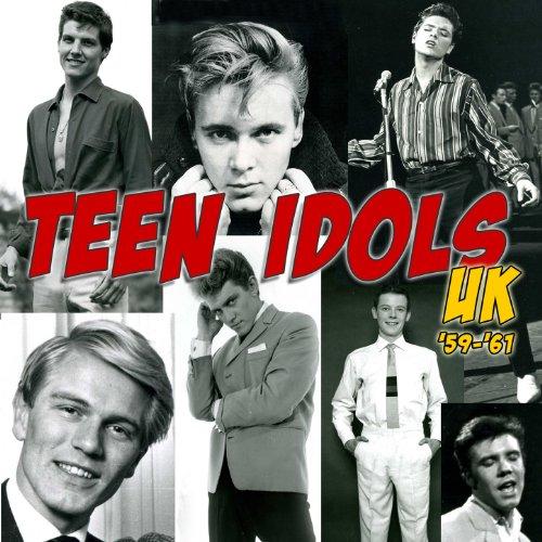 Teen Idols UK