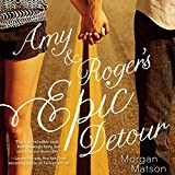 Amy and Roger's Epic Detour