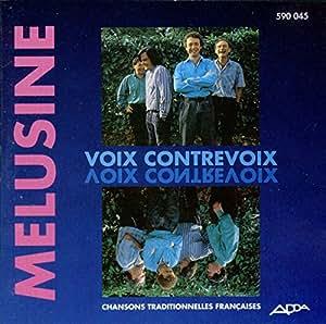 Chansons traditionnelles françaises (1990)