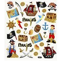 Fancy Stickers, sheet 15x16,5 cm, 1sheet