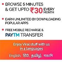 Earn Mafia : Earn Free Recharge, PayTM Cash Daily