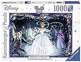 WD: Cinderella: Disney Collector's Edition 1000 Teile