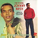 The Young Johnny Nash - Definitive Early Album Collection