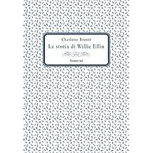 La storia di Willie Ellin (Five Yards Vol. 1)