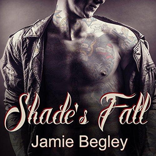 Shade's Fall: Last Riders, Book 4
