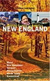 New England (Driving Guides to America) by Kay Scheller (2002-09-19)