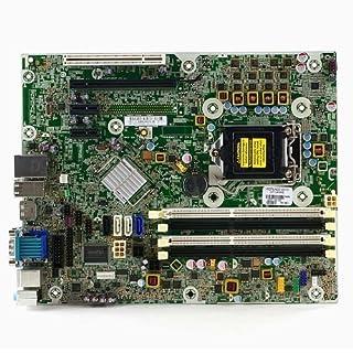HP Compaq Sockel 1155Motherboard 615114–001614036–002Für 6200pro SFF