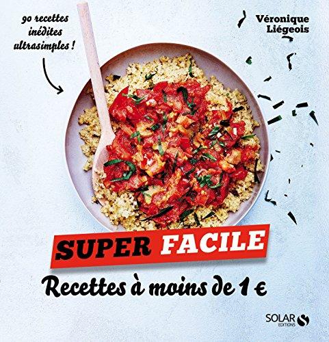 Cuisine à moins de 1€ - super facile
