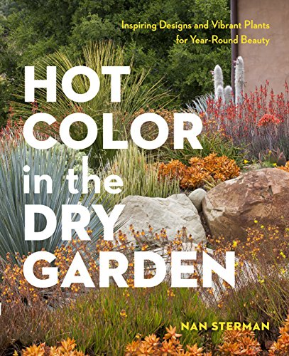 Hot Color, Dry Garden: Inspiring Designs and Vibrant Plants for the Waterwise Gardener (English Edition)