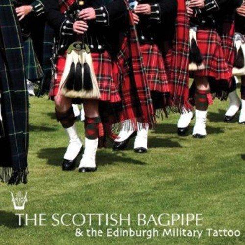 The Scottish Bagpipe (Der schottische Dudelsack) & The Edinburgh Military Tattoo