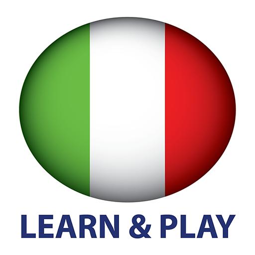 Spielend Italienisch lernen 1000 Wörter Gratis - Audio-bücher Bildungs -