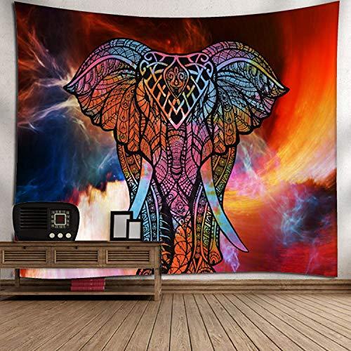 Rey&qing Tapices De Elefantes, 9,150 * 230,