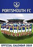 Portsmouth FC Official 2019 Calendar - A3 Wall Calendar