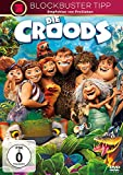 Die Croods kostenlos online stream