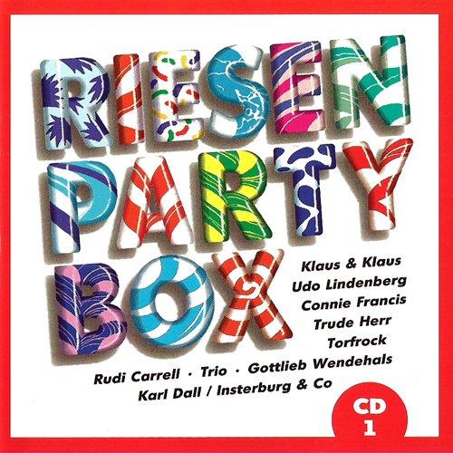 Diese Scheibe ist ein Hit etc. (Compilation CD, 16 Tracks)