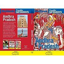 Andhra Pradesh Outlook Traveller Getaways