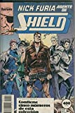 Nick Furia agente de Shield volumen 1retapado 01 al 05