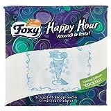 Foxy Happy Hour X50 Tovaglioli a 2 Veli - 1 Pacco