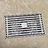 SDKKY 304 edelstählen boden drain - paket küche deo toilette abfluss boden abfluss kern verdickung gully hoch kern