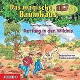 Das magische Baumhaus: Rettung in der Wildnis (Folge 18)