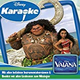 Disney Karaoke: Vaiana (Deutsche Version)