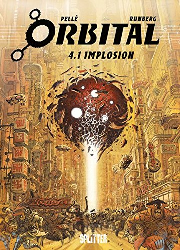 Orbital: Band 4.1. Implosion