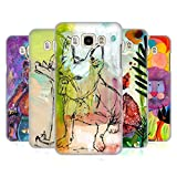 Photo de Head Case Designs Officiel Wyanne Animaux Étui Coque D'Arrière Rigide pour Samsung Téléphones 3 par Head Case Designs