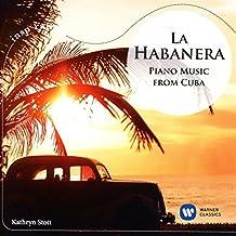 La Habanera-Piano Music from Cuba