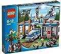 LEGO City - Estación de Policía Forestal (4440)