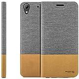 zanasta Designs Tasche HTC Desire 626G Hülle Flip Case