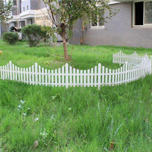 mamaison007-33cm-plastica-bianco-spina-nel-recinto-di-recinzione-giardino-decorazione