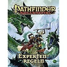 Pathfinder Expertenregeln Taschenbuch (Pathfinder / Fantasy-Rollenspiel)