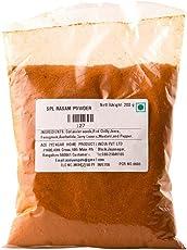 Delight Foods Iyengar Spl. Rasam Powder, Bangalore, Weight 250g (Red)