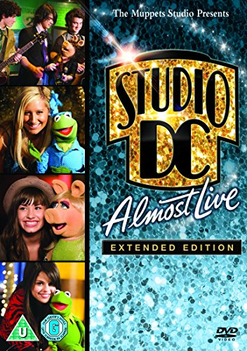 The Muppets - Almost Live [UK Import]