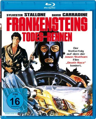 Bild von Frankensteins Todes-Rennen [Blu-ray]