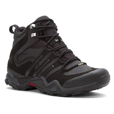 bf440aa88 Adidas Terrex Fast X Gore-Tex Mid Hiking Boot - Men s  Amazon.co ...