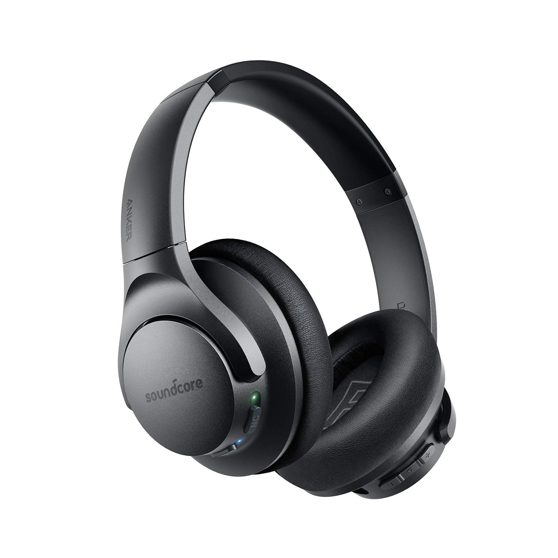 Soundcore Life 2 Over-Ear Headphones