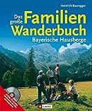 Das große Familienwanderbuch