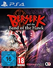 TECMO KOEI EUROPE PS4 Berserk