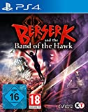 Berserk and the Band of Hawk [Import allemand]