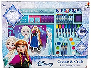 Sambro Disney Frozen Create and Craft, álbum de Foto y Protector