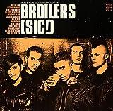 (sic!) [Vinyl LP] - Broilers