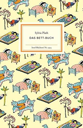 Preisvergleich Produktbild Das Bett-Buch (Insel-Bücherei)
