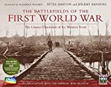 The Battlefields of the First World War (Book & DVD)