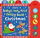Christmas (Baby's Very First Sound Books)