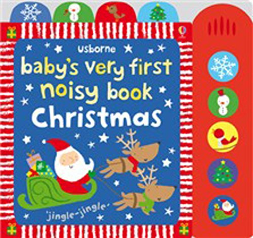 Christmas (Baby's Very First Boo...