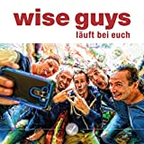 CD - L�uft bei Euch - Comedy