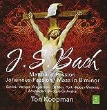 Matthus-+Johannes-Passion,Mass in B Minor