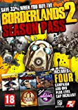 Borderlands 2 - Season Pass [PC Steam Code]