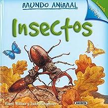 Insectos (Mundo Animal)
